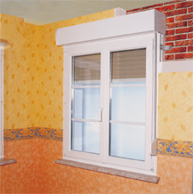 Trendel Fenêtre