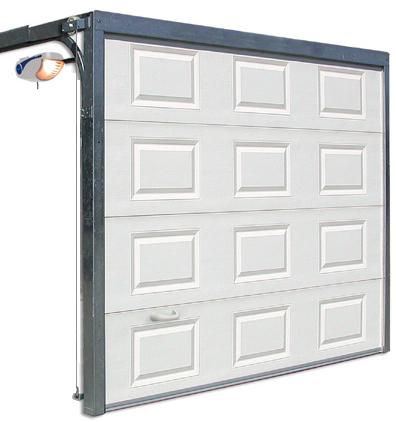 Trendel fen tre for Trendel haguenau portes de garage